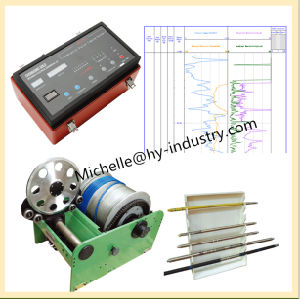 Well Logging Equipment, Borehole Logging, Data Logger, Borewell Logging Equipment for Sp, Gamma, Resistivity for Sale pictures & photos