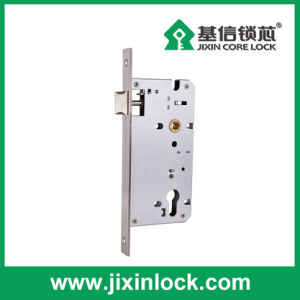 85series Lockbody with Latch Only (A02-8550-04)