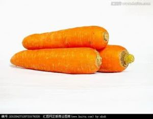 2017 Fresh Carrot in China pictures & photos