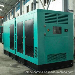 375kVA- 688kVA Cummins Diesel Generator Set (CCEC) pictures & photos