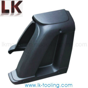 Injection Moulding Plastic Auto Parts