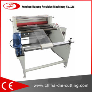 Automatic Roll to Sheet Cutting Machine for Paper/Film/Foam pictures & photos