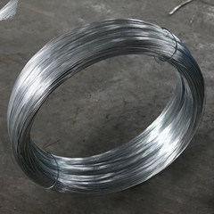 Anping Factory Directly Supply Top Hot Dipped/ Electro Galvanized Wire pictures & photos