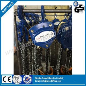 Manual Chain Hoist Ce 1.5t pictures & photos