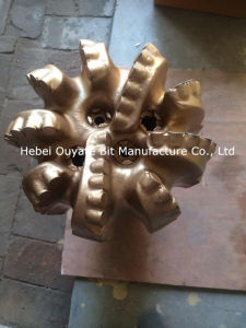 API 8 1/2 Inch Matrix Body PDC Rock Drill Bits pictures & photos