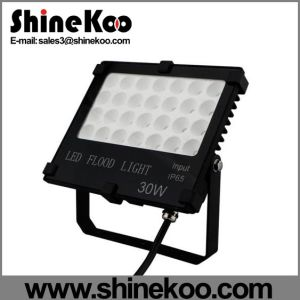 Reflective SMD 30W LED Flood Lamp pictures & photos