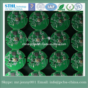2016 High Power Aluminum Base LED PCB Board pictures & photos