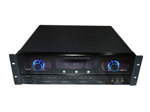 4 Channels KTV Professional Power Amplifier pictures & photos