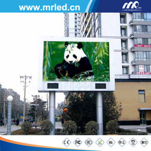 P12mm Outdoor HD Full Color LED Display Screen with Best Design pictures & photos