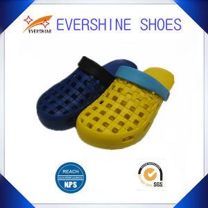 Men′s EVA Material Clogs, Comfortable Design