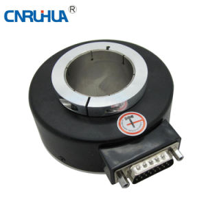 ODM 6mm Shaft Encoder Incremental Encoder pictures & photos
