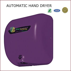 Automatic Sensor Hand Driers Hsd 90002 pictures & photos