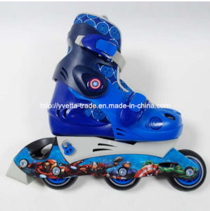 Inline Skate with CE Certification (YV-T01) pictures & photos