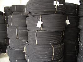 Halogen Retardant Plastic Filler Strip
