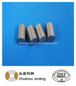 Carbide Raw Rod, Tungsten Carbide Rod Yg10X pictures & photos