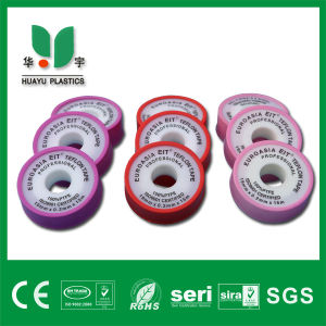 19mm Width 0.2g/cm3 Density PTFE Tape pictures & photos