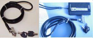 Camera Lock, Cable Lock, Laptop Lock (AL-3000) pictures & photos