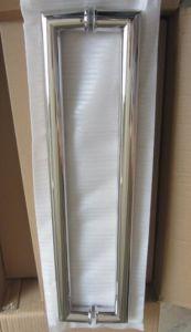 Stainless Steel Door Handle (HSS-016) / Glass Door Pull Handle pictures & photos