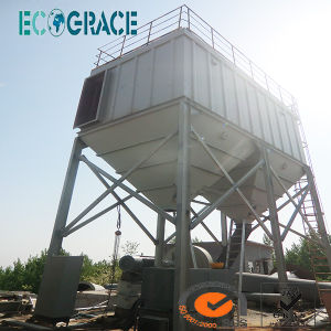 Baghouse Filter Design Dust Removal pictures & photos