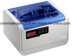 CE Approved Dental Steam Ultrasonic Cleaner Machine (OM-J006) pictures & photos