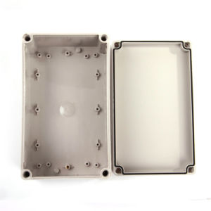 IP66 ABS/PC Toyogiken Waterproof Box 150X250X100mm pictures & photos