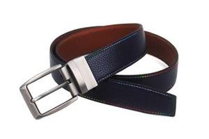 New Fashion Men Top Leather Belt (KB-1503014-2.1)