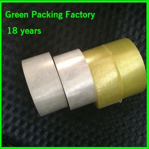 Waterproof Feature and Carton Sealing Use Parcel Packing Tape pictures & photos