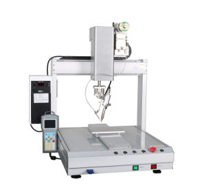 Automatic Soldering Machine Robot YC331R-D