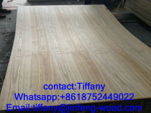 Furniture Board Ash Veneer MDF Board, Plywood pictures & photos