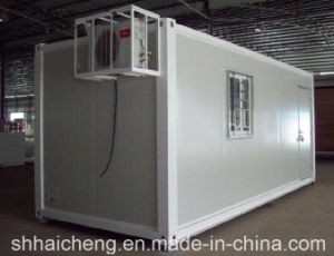 Container Van House for Sale in Philippines pictures & photos