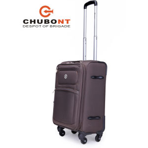 Chubont High Quality Spinner Wheels Travel Trolleycase pictures & photos