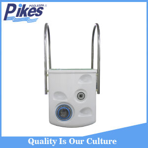 Swimming Pool Equipment, Integrative Pool Wate Filter Portable pictures & photos