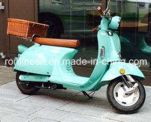 Vespa 1500W/2000W E Scooter/Electric Scooter/Roller/Moped/Motorcycle with Removeable /Detachable/Portable Lithium Battery EEC pictures & photos