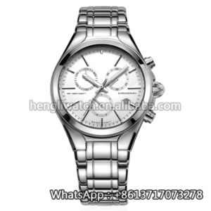 New Style Quartz Fashion Stainless Steel Watch Hl-Bg-99 pictures & photos