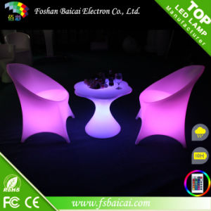 LED Furniture Lighting LED Illuminated Furniture pictures & photos