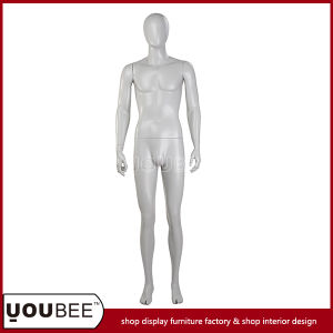 Fashion Male Fiberglass Mannequin /Minikin From Factory pictures & photos