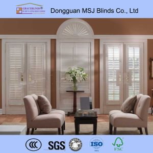 Plantation Shutters Cost Plantation Shutters Window Shutters pictures & photos
