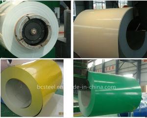 Color Coated Steel Coil Prepainted Steel Sheet