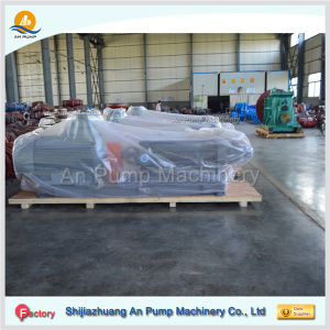 High-Rise Building Water Supply Multistage Pumps pictures & photos
