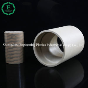 Good Chemical Plastic PPS Tube pictures & photos