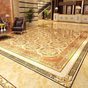 1600X1600mm Polished Crystal Ceramic Floor Carpet Tiles pictures & photos