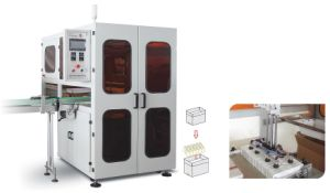 Zx-450 Case Filling Machine pictures & photos