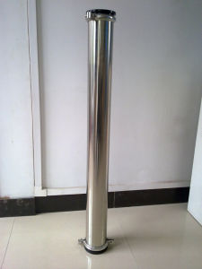 Stainless Steel Membrane Vessel 4040 for RO System pictures & photos