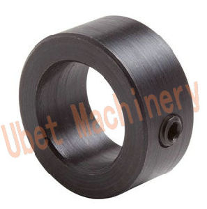Set Screw Style Shaft Fixing Collar with Round Bore pictures & photos