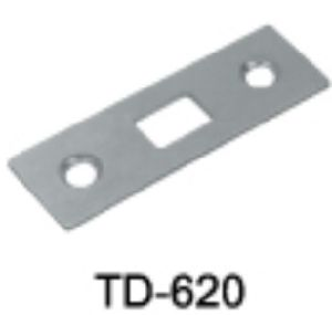 Good Quality Stainless Steel Glass Door Lock Accessries Td-620 pictures & photos