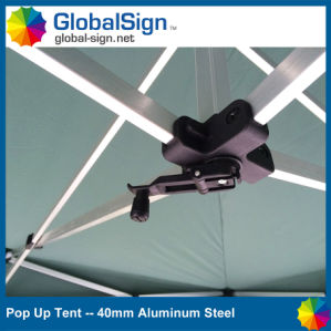 Cheap and High Quality Aluminum Folding Marquee Tent (10′x15′) pictures & photos