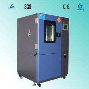 Constant Temperature Environment Test Chamber pictures & photos