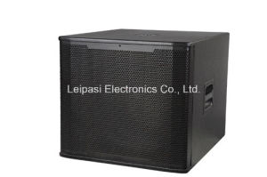 Professional Loudspeaker 18 Inch Subwoofer Kp618s pictures & photos