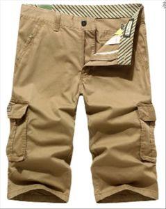 China Factory OEM Men′s Slim Cotton Casual Short Pants pictures & photos