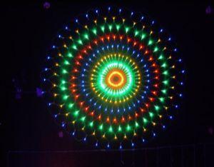 Waterproof LED Net Light Wedding Decoration pictures & photos